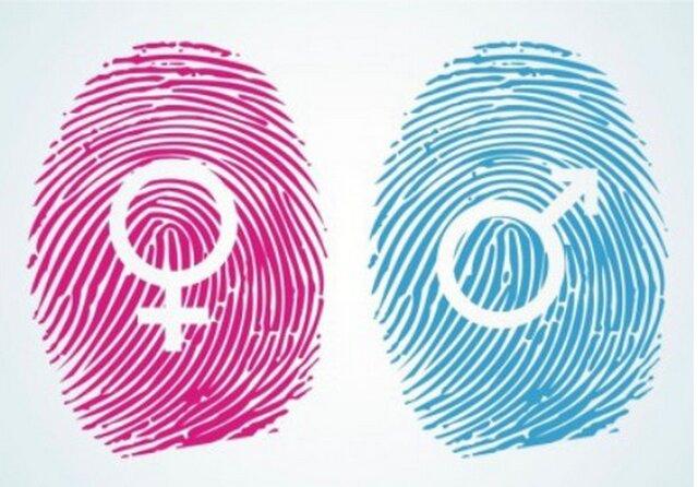 اختلال هویت جنسی