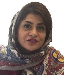 یاسمن رحیمی