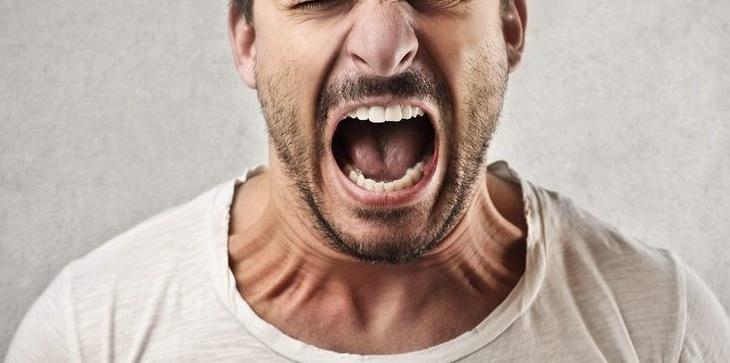 از خشم تا آرامش !!